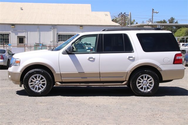 Pre-Owned 2013 Ford Expedition King Ranch