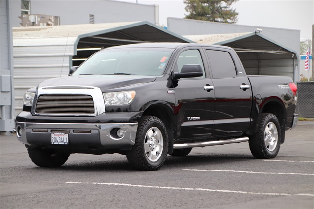 Pre-Owned 2008 Toyota Tundra SR5