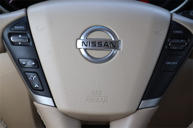 Pre-Owned 2011 Nissan Quest 3.5 SV