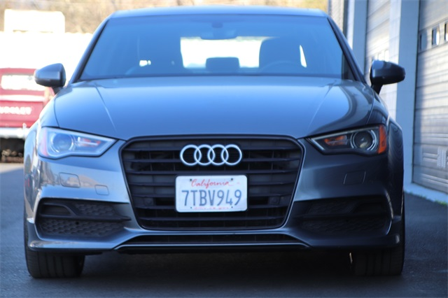 Pre-Owned 2016 Audi A3 1.8T Premium Plus